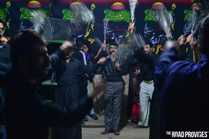 Semana Santa en Irán