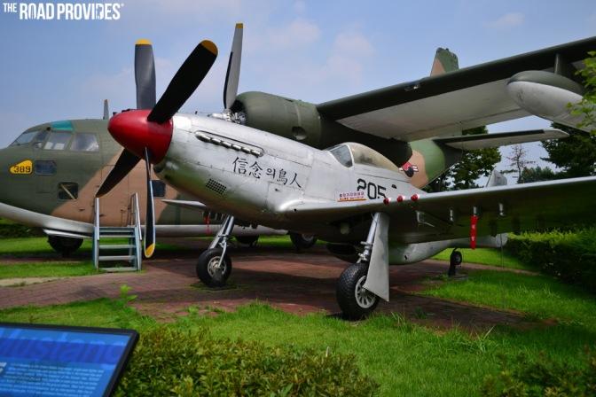 Museo de la Guerra de Corea