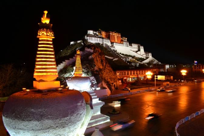 Tíbet: cómo organizar tu viaje