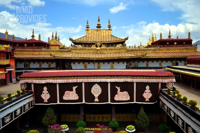 Tibet (III): Lhasa