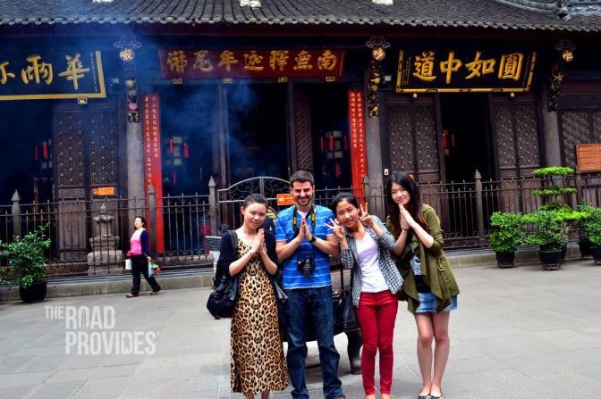 15 cosas que NO debes hacer viajando por China