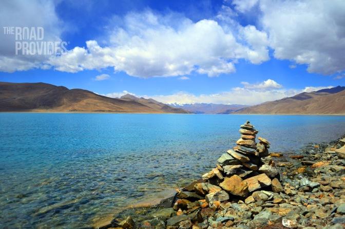 Camino al Everest, las mejores imágenes