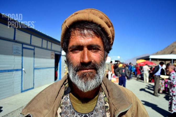 La Misión de Afganistán