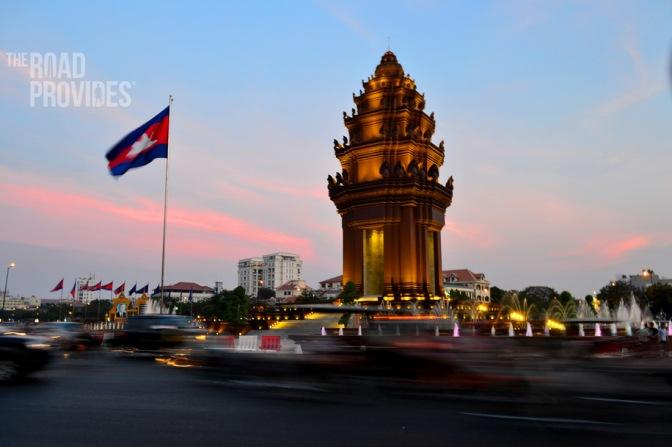 Camboya, las mejores imágenes