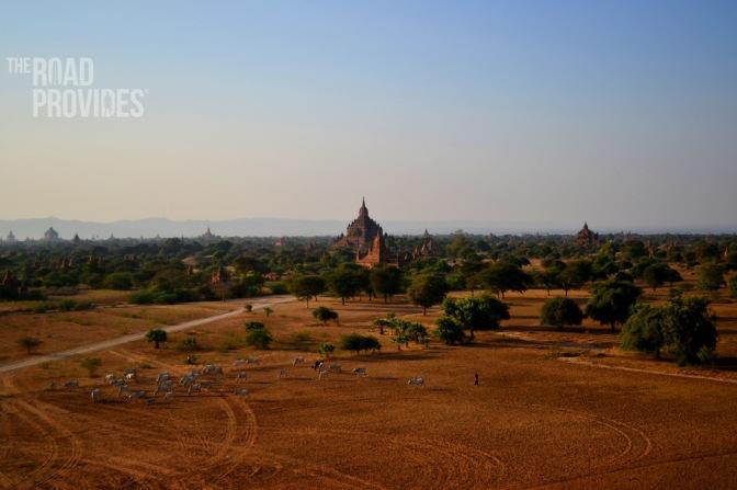 Myanmar, las mejores imágenes