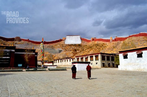 gyantse copia