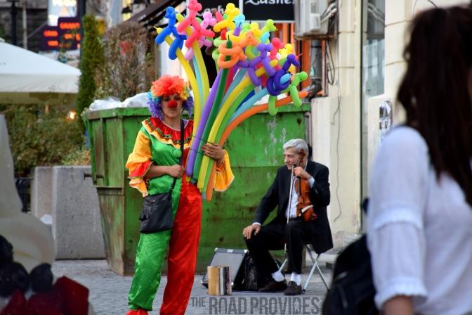 Bucarest en imágenes