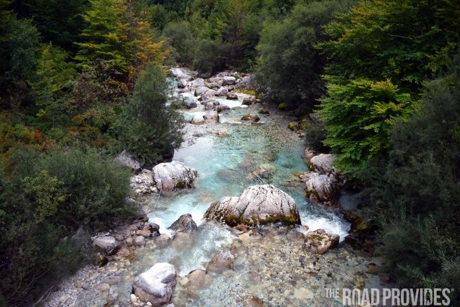 Excursión en Valbonë